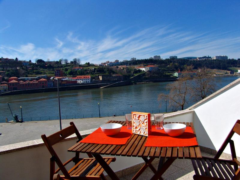 Apartment with fantastic views over Douro river ...
